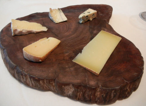 french unpasteurized cheeses A chefs selection for the table to share matured by bernard anton